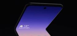 三星的柔性显示器也将在其他公司的智能手机中使用