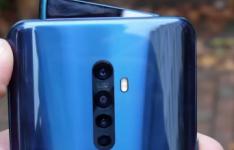 新的Oppo智能手机可能会完全隐藏后置摄像头
