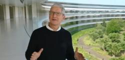 苹果Glass可能会在2022年初通过LiDAR跟踪降落