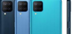 三星GalaxyM12似乎最近已在越南市场发布