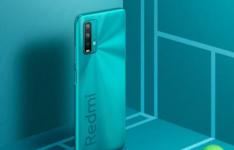小米REDMI 9电源设计在欧洲推出之前就泄漏了