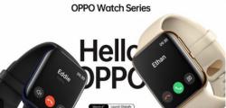OPPOWatch手表即将发布这正是确切的时间