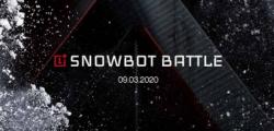 OnePlusSnowbots互动式雪球大战揭晓