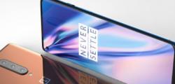 新的OnePlus8系列渲染器在线视频显示