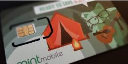 MintMobile免费提供无限数据直到4月14日