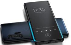 摩托罗拉可能正在开发一款名为NIO的旗舰手机其刷新频率为105HZ