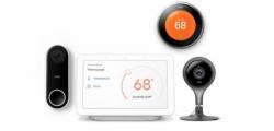 Nest要求非谷歌用户启用双重身份验证