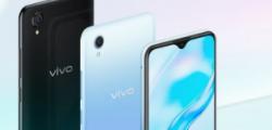VIVOY1手机可能与RELIANCEJIO合作在欧洲推出