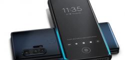 摩托罗拉传闻的NIO旗舰手机可能是SNAPDRAGON865驱动的MOTOG