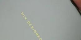 即将推出新的小米MiMIX手机以及平板电脑