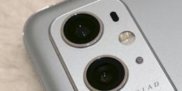 OnePlus9Pro智能手机原型单元在线泄漏显示哈苏相机设置