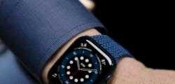 数据显示苹果Watch有足够的空间实现更大的增长