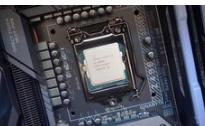 英特尔暗示将发布Corei910900KS以及另外两个新的CometLakeS处理器