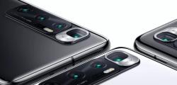 小米Mi11UltraLeak显示了具有120倍变焦的手机以及用于自拍照的第二个屏幕