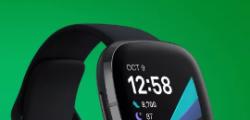 FitbitSense本周在沃尔玛降价50美元