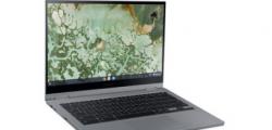 全球首款配备QLED触摸屏的Chromebook现已上市售价549美元