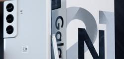 GalaxyNote21FE呈现了三星第二个旗舰系列可能会出现的愿景