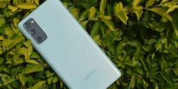 据报道更便宜的Galaxy手机三星S21FE即将上市
