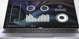 戴尔Latitude145411笔记本并不纤薄但功能强大