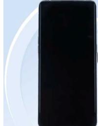 TENAA展示设计时发现OPPOFindX3智能手机泄漏的图像