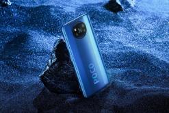 预计POCOX3Pro手机将于3月的第二周正式启动
