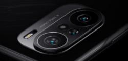 小米RedmiK40三合一相机设置正式公布