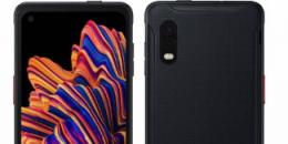 三星GalaxyXCoverPro作为时尚却坚固的手机首次亮相