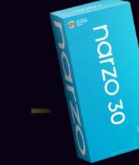 荣耀NARZO30系列欧洲发布时间表泄露