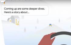谷歌通过您的新闻更新带来个性化的音频新闻