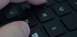微软Windows10的一些基本Windows键盘快捷键