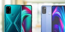 MicromaxINNote1和IN1b智能手机现已在商店上市