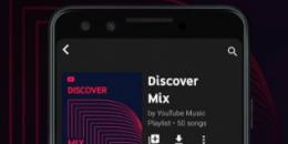 YouTube音乐带给您更多个性化的定期更新的播放列表