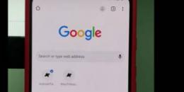 谷歌Pixel4所有者可以很快使用谷歌Assistant来控制Chrome