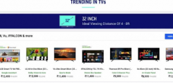Flipkart的诺基亚智能电视可能即将发布
