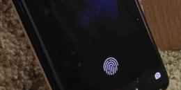 谷歌Pixel6可能提供显示屏指纹扫描仪和面部解锁