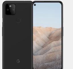 在这些泄漏的图片中谷歌PIXEL5A看起来与PIXEL4A5G和PIXEL5没有区别