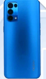 OPPOReno5k暗示将配备高通Snapdragon750G
