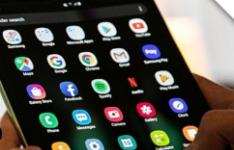 三星目前正在为OPPO 小米和Google开发折叠式显示器