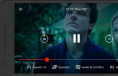 Netflix测试了移动设备上可变的播放速度