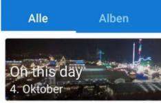 安卓版OneDriveBeta现在具有今日功能