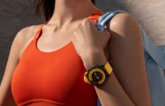 来自欧洲的小米Mi手表全球售价80欧元是当下的最爱