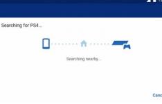索尼PS4系统更新带来了远程播放的改进