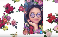 Snapchat为自拍照带来3D摄像头模式