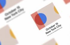 谷歌Pixel4即将发布确切的时间和地点