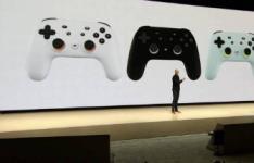 谷歌Stadia明年可能会通过Android11进入AndroidTV