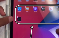 这是一个苹果iPhoneLifehack技巧可将多个应用程序一次移动到另一个页面