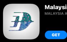数字旅行健康通行证将集成到马来西亚航空移动应用中