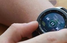 三星为Galaxy Watch添加语音指导及更多功能