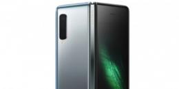 三星GalaxyFold可折叠手机将于今年9月重新推出