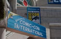 圣地亚哥动漫展E3和动漫博览会连续第二年取消极客聚会